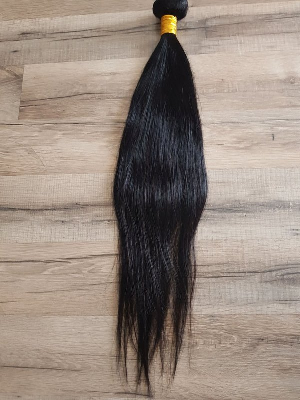 Hair Extension straight 55cm 22inch
