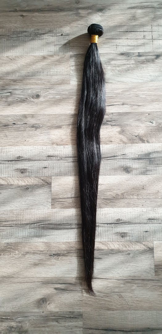 Hair Extension straight 80cm 32inch